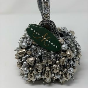 Mary Frances Limited Edition Evening Bag